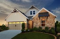 The Crossvine by Pulte Homes in San Antonio Texas