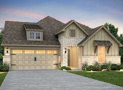 Dayton - The Crossvine: Schertz, Texas - Pulte Homes