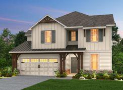 Lexington - The Crossvine: Schertz, Texas - Pulte Homes