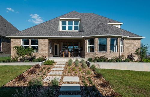 Rear-Design-in-Whitland-at-The Heights at Indian Springs-in-San Antonio