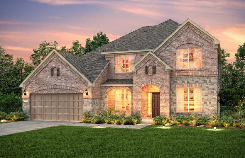 3066 BRIGHT SKIES (Winsford), San Antonio, Texas 78261