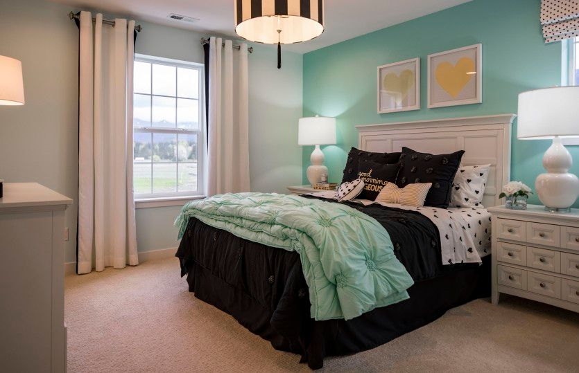 Bedroom featured in the Lynwood By Pulte Homes in Seattle-Bellevue, WA