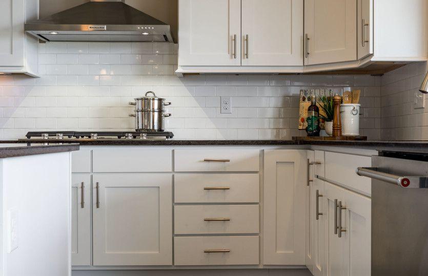 Kitchen-in-Rainier-at-North Hill-in-Duvall
