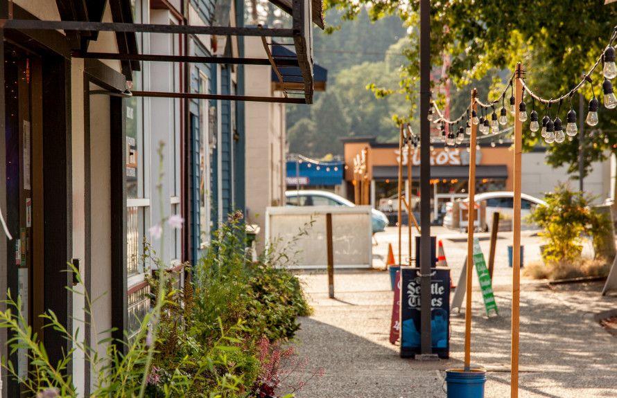'Urbane Village' by Pulte Homes - Washington - Seattle in Seattle-Bellevue