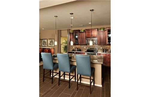Kitchen-in-Ridge-at-Festival Foothills-in-Buckeye