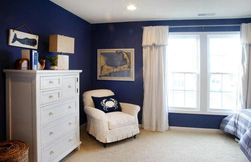 Bedroom featured in the Jackson By Pulte Homes in Boston, MA