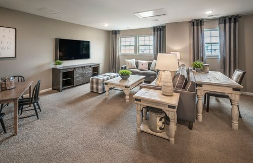 Greatroom-in-Bluemont with Basement-at-Hunterdon Creekside-in-Flemington