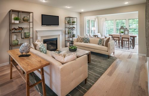 Greatroom-in-Florence with Loft-at-Hunterdon Creekside-in-Flemington