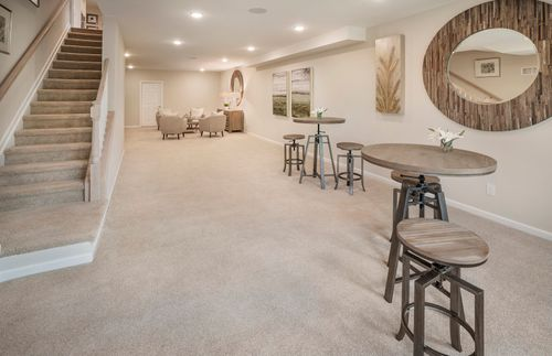 Recreation-Room-in-Florence with Loft-at-Hunterdon Creekside-in-Flemington