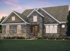 Lyon - Chestnut Woods: Independence, Ohio - Pulte Homes