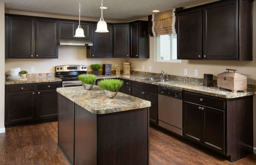 Kitchen featured in the Dalton By Pulte Homes in Minneapolis-St. Paul, MN
