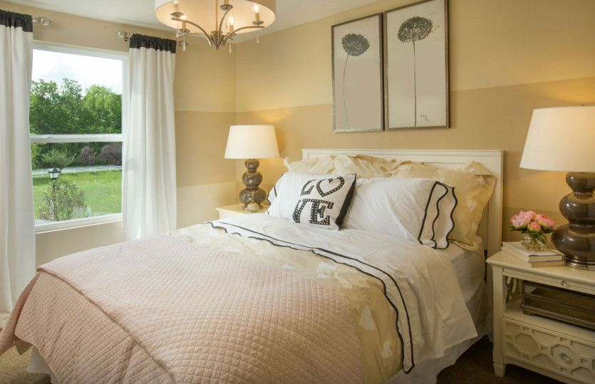 Bedroom featured in the Dalton By Pulte Homes in Minneapolis-St. Paul, MN