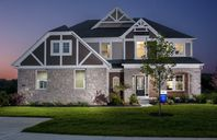 Bent Creek by Pulte Homes in Indianapolis Indiana