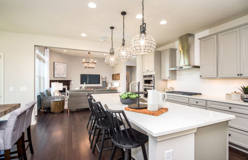 Kitchen-in-Maple Valley-at-Manors at Lochaven-in-Noblesville