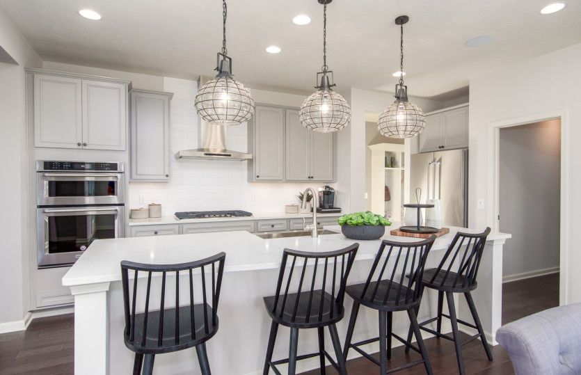Kitchen-in-Maple Valley-at-Wood Hollow-in-Noblesville