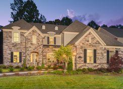 Stonegate - Castleford: Matthews, North Carolina - Pulte Homes