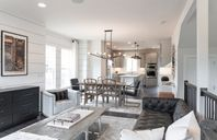 Central Point by Pulte Homes in Charlotte North Carolina