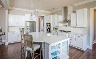 Chapel Cove by Pulte Homes in Charlotte North Carolina