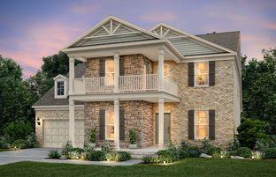 Riverview - Wynfield: Mount Juliet, Tennessee - Pulte Homes