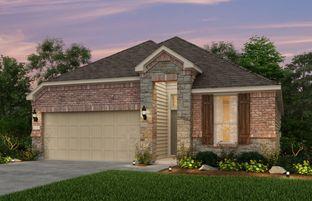 Fox Hollow - Talavera: Richmond, Texas - Pulte Homes