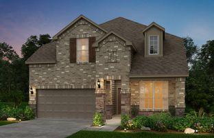 Saddlebrook - Talavera: Richmond, Texas - Pulte Homes
