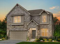 Hamilton - Talavera: Richmond, Texas - Pulte Homes