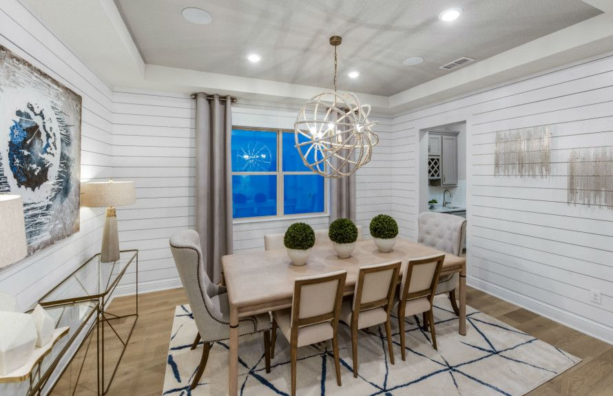 'Phillips Grove' by Pulte Homes - Florida - The Orlando Area in Orlando