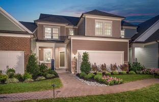 Turin with Basement - Hunterdon Creekside: Flemington, New Jersey - Pulte Homes