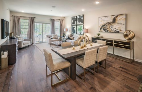 Greatroom-and-Dining-in-Turin with Basement-at-Hunterdon Creekside-in-Flemington