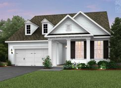 Eastway - Nottingham Trace: New Albany, Ohio - Pulte Homes