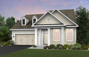 Senoia - Nottingham Trace: New Albany, Ohio - Pulte Homes