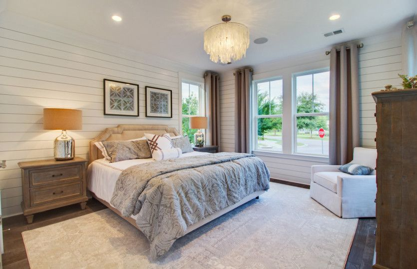 Bedroom featured in the Poplar By Pulte Homes in Charleston, SC