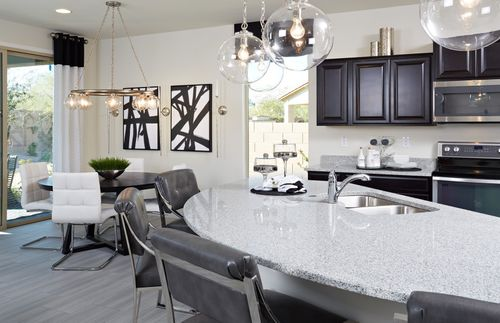 Kitchen-in-Cosenza-at-Cadence - Cactus Series-in-Mesa