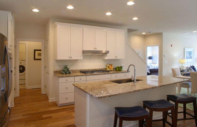 Kitchen-in-Milan-at-Upton Ridge-in-Upton
