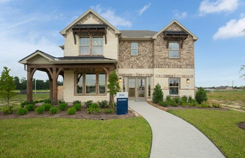 New Homes in Houston | 1,348 Communities | NewHomeSource