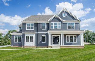 Edinburg - River Oaks: Hudson, Ohio - Pulte Homes