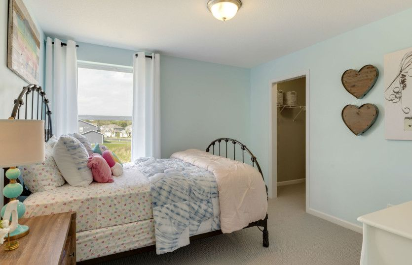 Bedroom featured in the Linwood By Pulte Homes in Minneapolis-St. Paul, MN