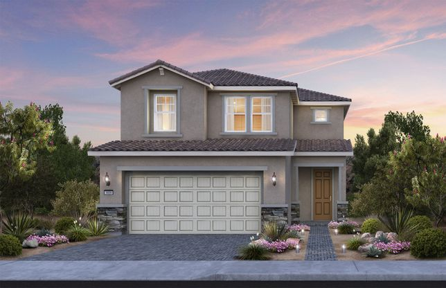 Diamond Trails In Las Vegas, NV, New Homes & Floor Plans