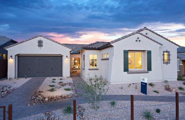 New Homes for Sale in Tucson