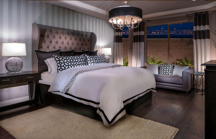 Bedroom-in-Gateway-at-Varenna-in-Henderson