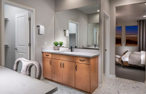 Bathroom-in-Sienna-at-Eagle Ridge at Skye Canyon-in-Las Vegas