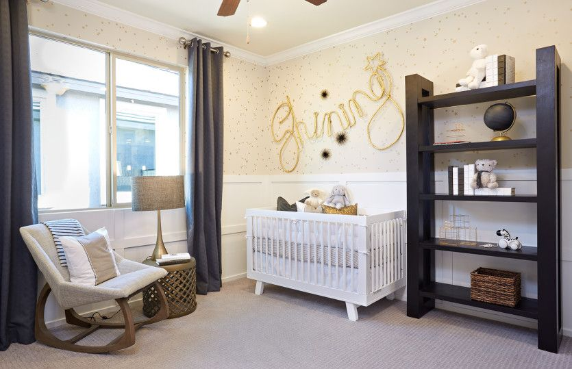 Bedroom featured in the Cosenza By Pulte Homes in Tucson, AZ
