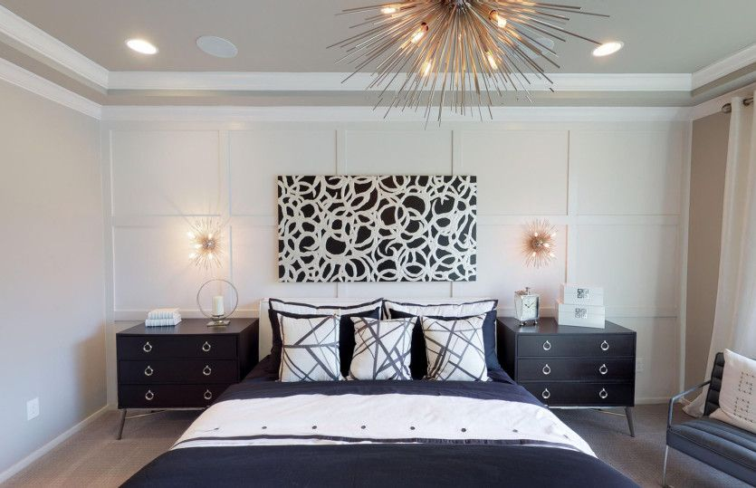 Bedroom featured in the Cosenza By Pulte Homes in Phoenix-Mesa, AZ