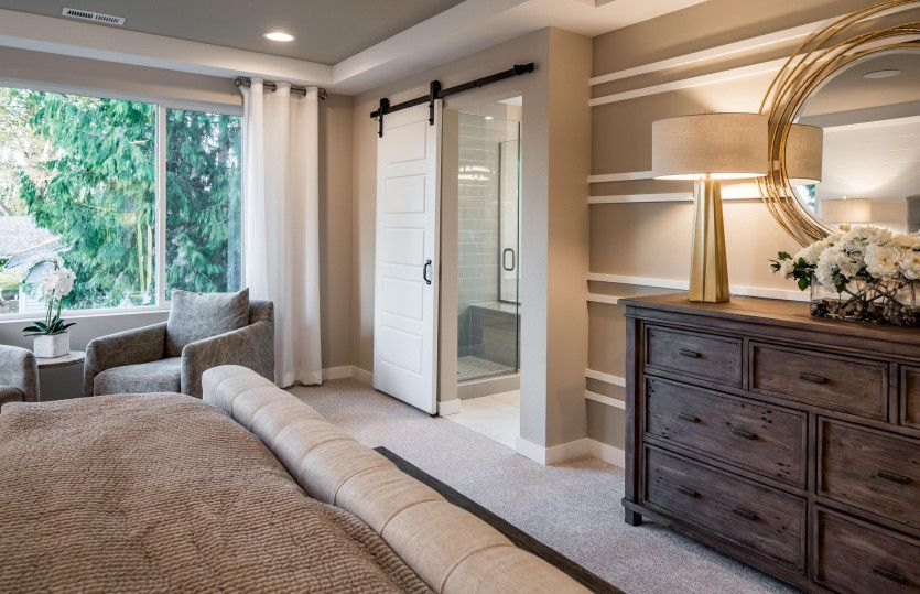 Bedroom featured in the Ridgeview By Pulte Homes in Phoenix-Mesa, AZ