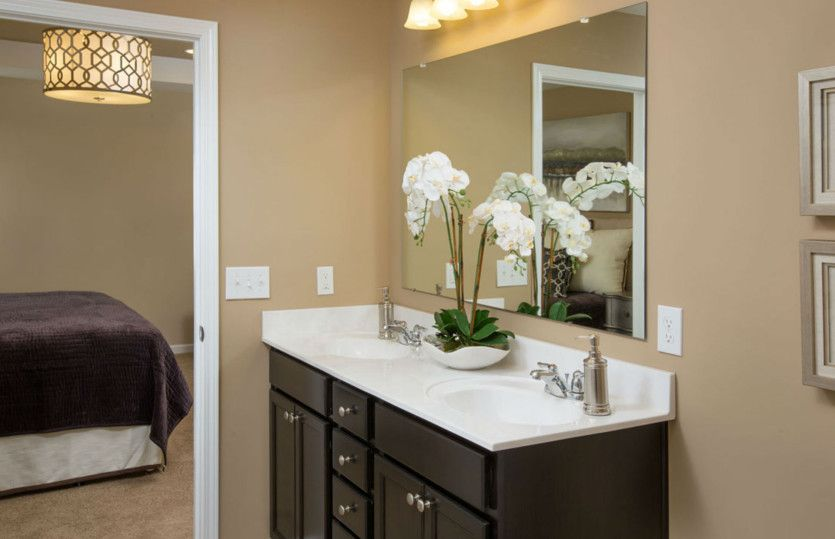 Bathroom featured in the Dalton By Pulte Homes in Minneapolis-St. Paul, MN