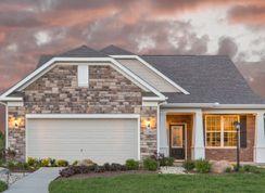 Castle Rock - Tarlton Meadows: Hilliard, Ohio - Pulte Homes