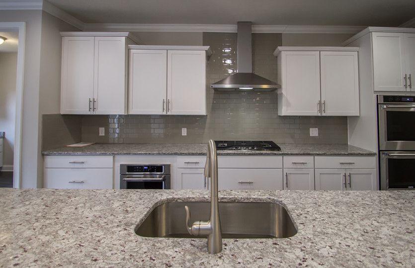 Kitchen-in-Cedarwood-at-Hidden Pines-in-Zionsville