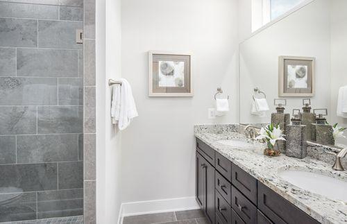 Bathroom-in-Frankton-at-Century Row-in-Germantown