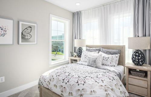 Bedroom-in-Frankton-at-Century Row-in-Germantown