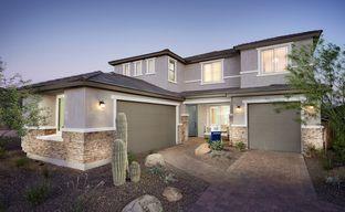 Aloravita - Estate Series by Pulte Homes in Phoenix-Mesa Arizona